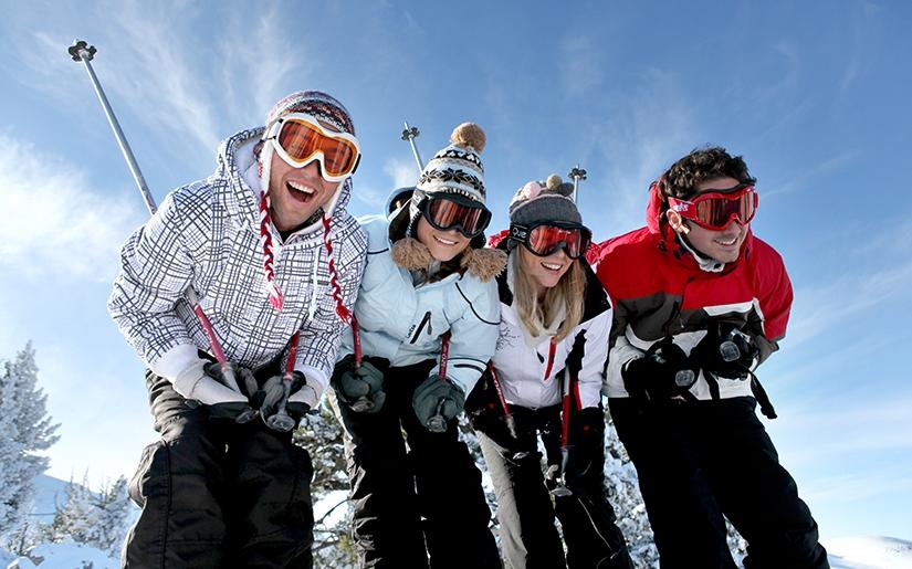 חופשת סקי באיטליה