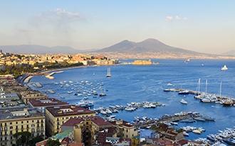 האיים של איטליה