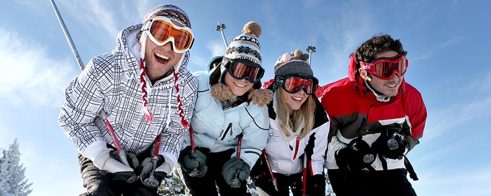 סקי באיטליה: חופשת סקי באיטליה