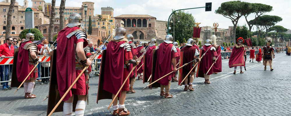 תרבות ומסורת באיטליה
