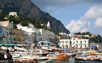 קאפרי - Capri
